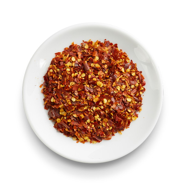 Crushed Chilli Doypack