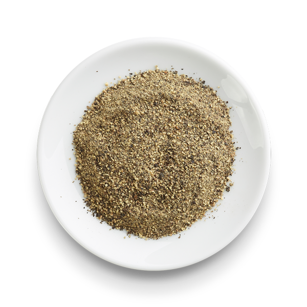 Ground Black Pepper Doypack