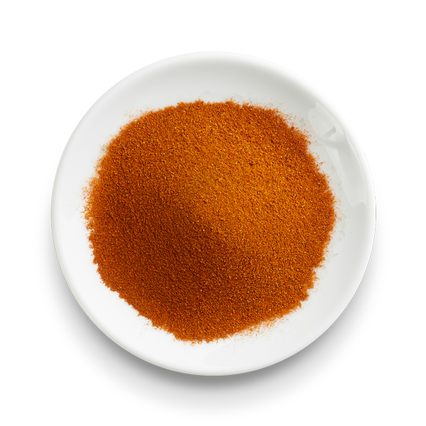 Hot Paprika Powder Doypack
