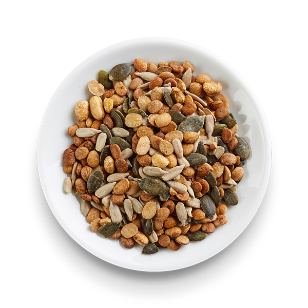 Toasted Soybean, Sunflower and Pumpkin Mix