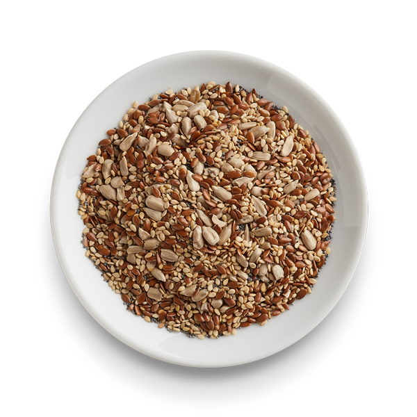 Organic Mix of Seeds for Bread