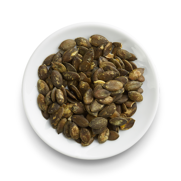 Snack Toasted Pumpkin Seeds