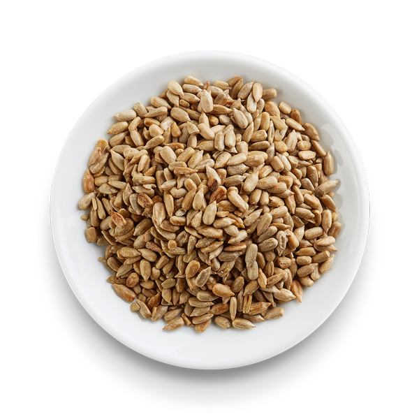 Toasted Sunflower Seeds